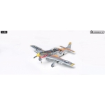 1/48 F-51D Mustang Korean War TAMIYA