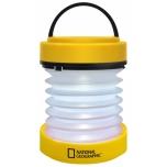 NATIONAL GEOGRAPHIC LED Lantern (dünamoga)