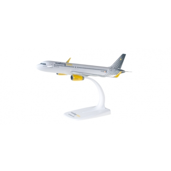 1/200 Vueling Airlines Airbus A320 Snap-Fit