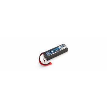 LiPo Aku 2S 7.6V(HV) 5400mAh ANTIX by LRP GRAPHENE Hardcase