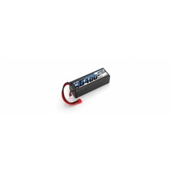 LiPo Aku 3S 11,4V(HV) 6400mAh ANTIX by LRP GRAPHENE Hardcase