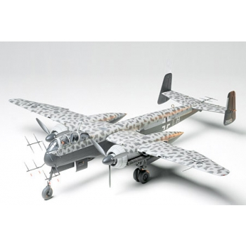 1/48 TAMIYA Heinkel He219 Uhu