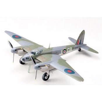 1/48 TAMIYA De Havilland Mosquito B-Mk.IV