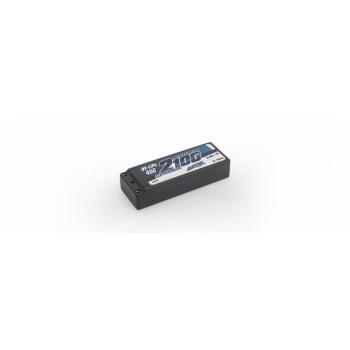 LiPo Aku 2S 7.6V(HV) 2100mAh ANTIX by LRP GRAPHENE Hardcase 1/18