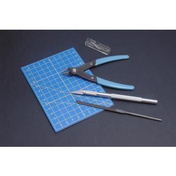 Italeri tööriistad