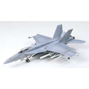 1/72 Tamiya - F/A-18E Super Hornet