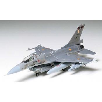 1/72 Tamiya - F-16 Fighting Falcon