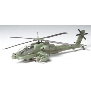 1/72 Tamiya -  Hughes AH-64 Apache