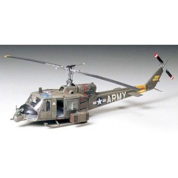 1/72 Tamiya - Bell UH-1B Huey