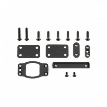 B6 Gearbox/Bulkhead Shim Set