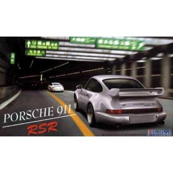 1/24  Fujimi - Porsche 911 RSR