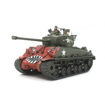 "1/35 TAMIYA US Medium Tank M4A3E8 Sherman - ""Easy Eight"" Korean War"