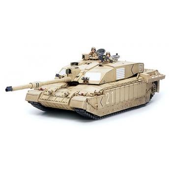 1/35 TAMIYA British Main Battle Tank Challenger 2