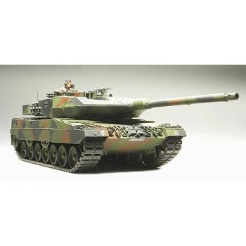 1/35 TAMIYA Leopard 2 A6 Main Battle Tank