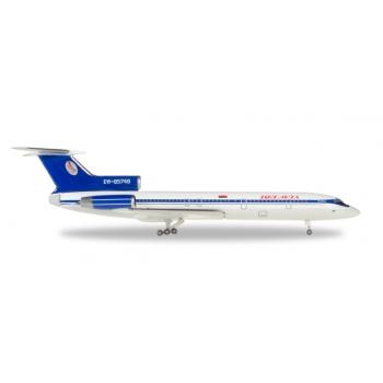 1/500 Belavia Tupolev TU-154-M