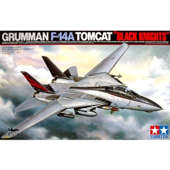 1/32 Tamiya Grumman F-14A Tomcat