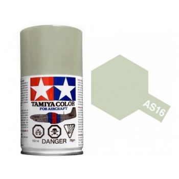 TAMIYA AS-16 LIGHT GRAT (IJA) spray