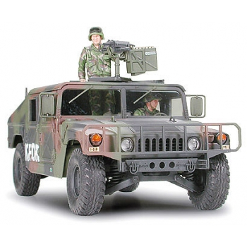 1/35 TAMIYA M1025 Humvee Armament Carrier
