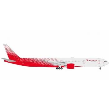 """1/500 Rossiya Boeing 777-300 - EI-UNL """"Sochi"""""""