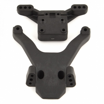 B6.1 Top Plate and Ballstud Mount