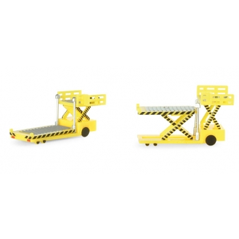 1/500 Container loader (2 pieces)