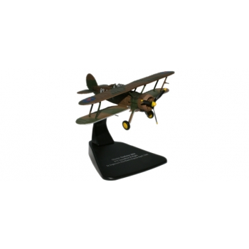 1/72 Royal Air Force Gloster Gladiator Oxford Aviation