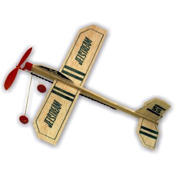 Jet Stream Balsa kummimootorigalennuk Guillow's