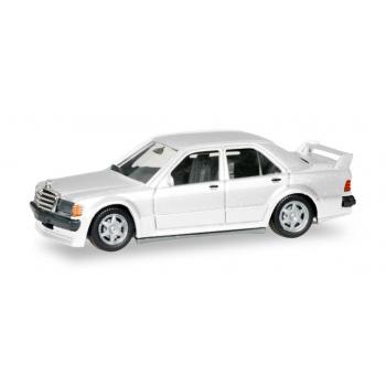 1/87 Mercedes-Benz E 190 (E 2,5 16V) white Herpa