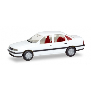 """1/87 Herpa Opel Vectra A """"H-Edition"""" (with printed license plate)"""