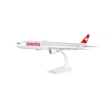 1/200 Swiss International Air Lines Boeing 777-300ER Snap-Fit