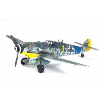 1/48 TAMIYA Messerschmitt Bf 109 G-6