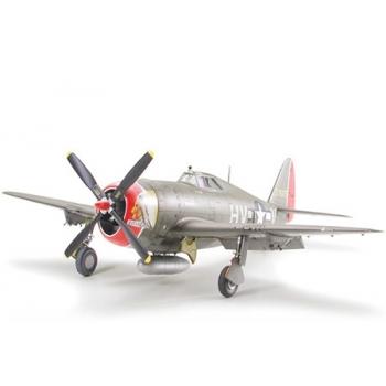 1/48 TAMIYA Republic P-47D Thunderbolt