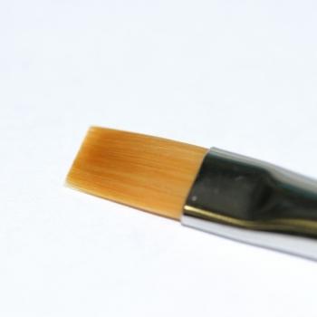 Tamiya High Finish Flat Brush 2