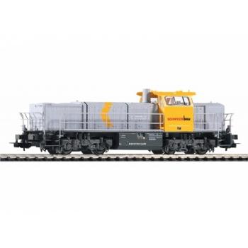 1/87 H0 Diiselvedru G 1700 Diesel Schweerbau VI