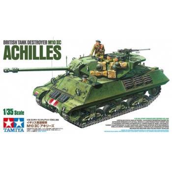 1/35 British M10 Iic Achilles Tamiya