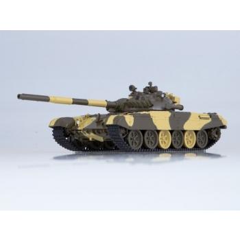 1/43 T-72A Nashi Tanki