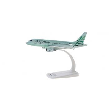 1/200 Cyprus Airways Airbus A319 Snap-Fit