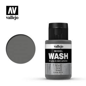 Model Wash Grey 35ml
