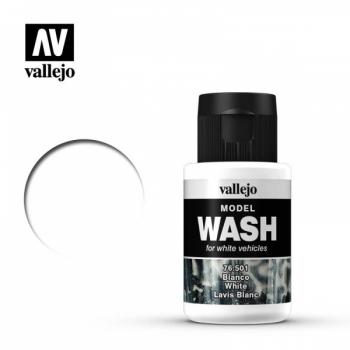 Model Wash White 35ml