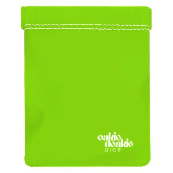 Oakie Doakie Dice Bag small - light green