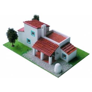 Traditsiooniline Ibiza maja 1/87 CUIT