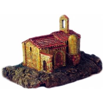 Santa Cecilia ermitaaž 1/80 CUIT