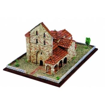 San Salvadori kirik 1/80 CUIT