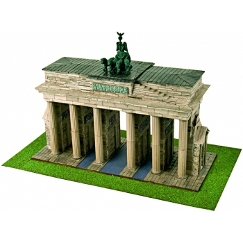 Brandenburgi värav 1/125 CUIT