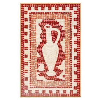 Mosaiik Rooma Amfoora