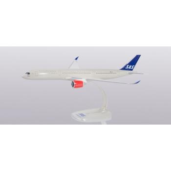1/200 SAS Airbus A350-900 Snap-Fit