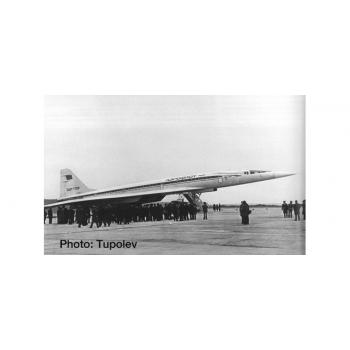 1/500 Aeroflot Tupolev TU-144S