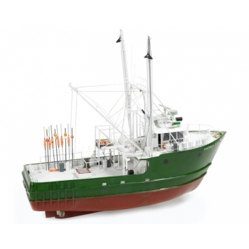 1/60 BILLING BOATS Andrea Gail