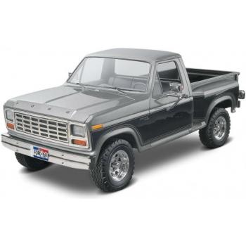 1/24 REVELL Ford Ranger Pickup