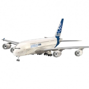 """1/144 REVELL Airbus A380 """"New Livery"""""""